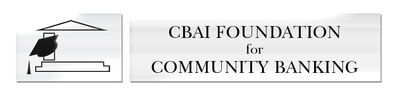 CBAI Foundation for Community Banking
